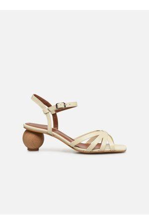 Sarenza Riviera Couture Sandales à Talon #2 by