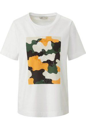 Margittes Shirt weiss