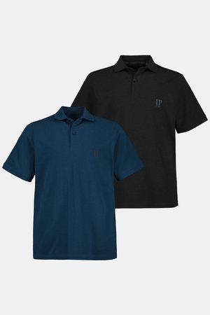JP 1880 Poloshirts, Herren, türkis