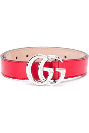 Gucci Mädchen Gürtel - Gürtel mit GG-Schnalle