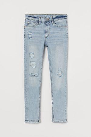 H&M Jungen Skinny - Skinny Fit Trashed Jeans