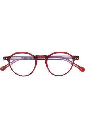 Lesca Runde Icon 36 Brille