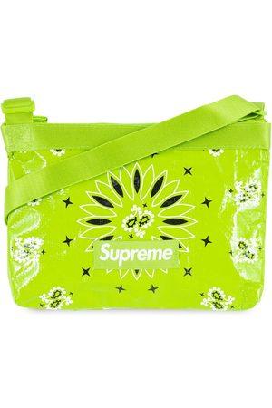 Supreme Handtaschen - Bandana Handtasche