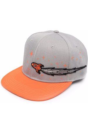 ENTERPRISE JAPAN Hüte - Baseballkappe mit Logo-Patch