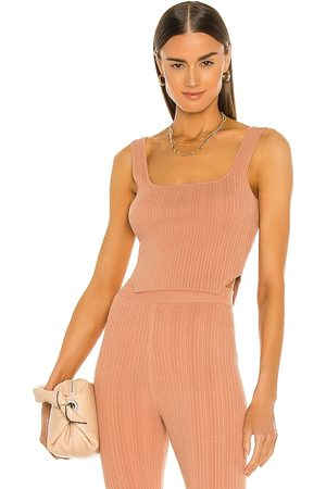 Song of Style Emmy Top in . Size XXS, XS, S, M, XL.