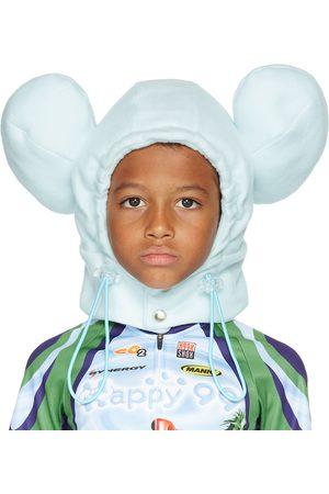 Happy99 SSENSE Exclusive Kids Happy Hat