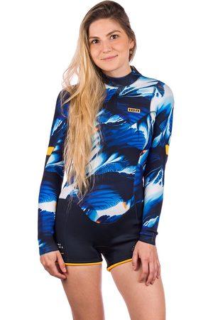 Ion Damen Sportausrüstung - BS Amaze Shorty 2.0 NZ DL Wetsuit