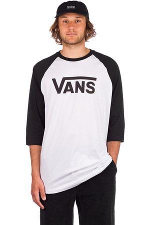 Vans Herren Longsleeves - Classic Long Sleeve T-Shirt