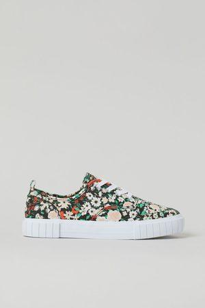 H & M Damen Sneakers - Sneaker