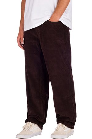 Empyre Herren Stoffhosen - Loose Fit Sk8 Cord Pants