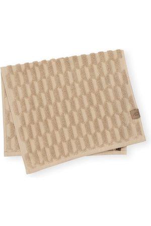 Mette Ditmer Walkfrottee. Saugfähig. Trocknergeeignet. Handtuchschlaufe. Reine Baumwollqualität. OEKO-TEX® STANDARD 100. Maße:- 35 x 55 cm (B x L)