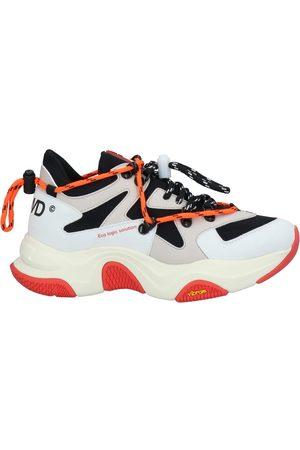 F_WD Damen Sneakers - SCHUHE - Low Sneakers & Tennisschuhe