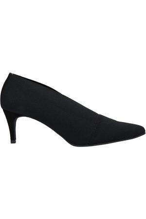 DANIELE ANCARANI Damen Stiefeletten - SCHUHE - Ankle Boots