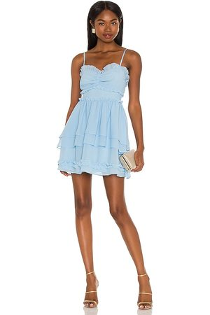 NBD Damen Kleider - Campbell Mini Dress in . Size XXS, XS, S, M, XL.