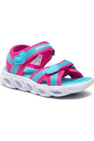 Skechers Splash Zooms 20215L/HPTQ Hot Pink/Turquoise