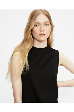 Ted Baker Tiered Jersey Dress