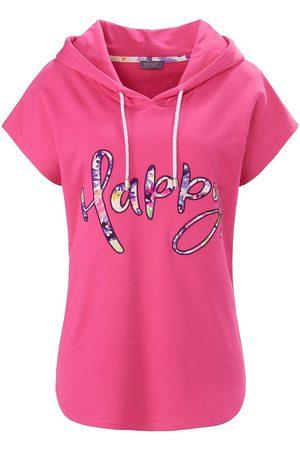 Mybc Sweatshirt Kapuze pink