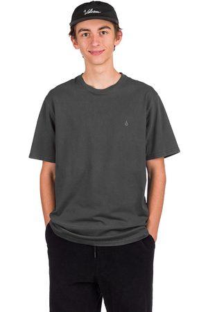 Volcom Herren T-Shirts - Solid Stone Emb T-Shirt