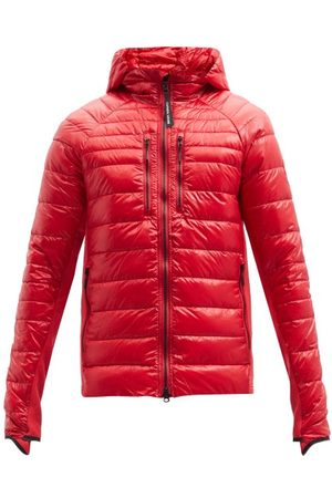 Canada Goose Hybridge Lite Packable Quilted Down Hooded Jacket