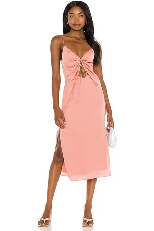 Song of Style Damen Midikleider - Sela Midi Dress in . Size XS, S.