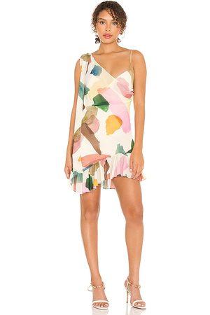 Song of Style Damen Kleider - Cypress Mini Dress in . Size XXS, XS, S, M, XL.