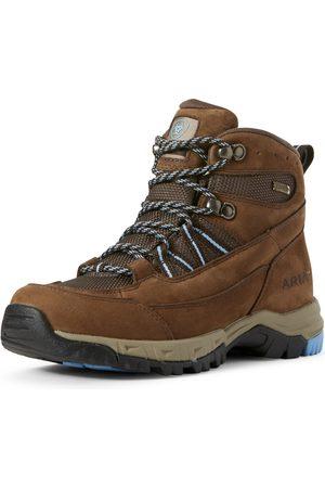 Ariat Damen Stiefel - Women's Skyline Summit GORE-TEX Boot in Acorn Brown Leather