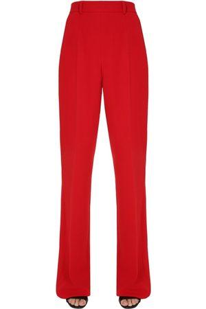 Dsquared2 High Waist Trousers , Damen, Größe: 42 IT