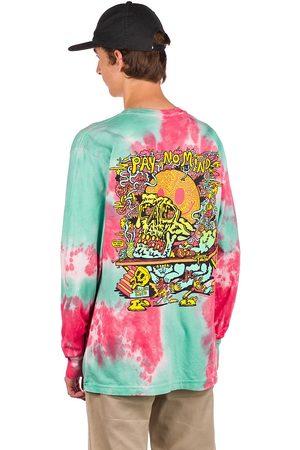 Killer Acid Herren Longsleeves - Pay No Mind Longsleeve T-Shirt