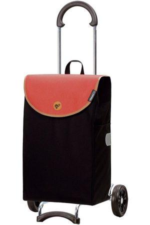 Andersen Damen Handtaschen - Einkaufstrolley »Scala Shopper Lova«, 40 l