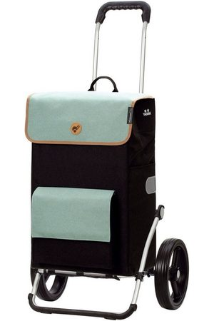 ASTRID ANDERSEN Einkaufstrolley »Royal Shopper Solva«, 56 l
