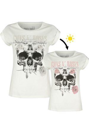 Guns N' Roses Damen T-Shirts, Polos & Longsleeves - EMP Signature Collection T-Shirt