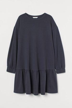 H&M MAMA Sweatkleid