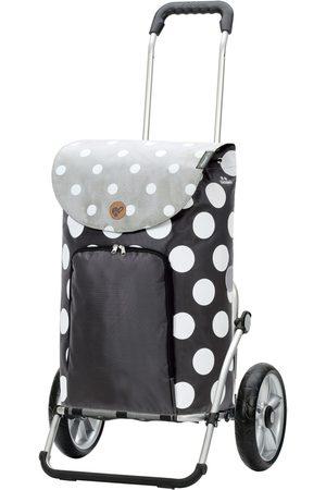 Andersen Shopper Royal Shopper Dots Einkaufstrolley 57 cm