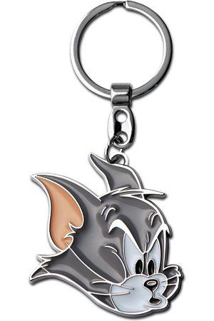 LOGOSHIRT Schlüsselanhänger 'Tom & Jerry - TOM