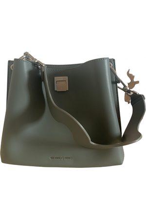 CHARLES & KEITH Damen Handtaschen - Leder Handtaschen