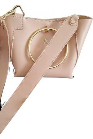 Craie Damen Handtaschen - Leder Cross body tashe