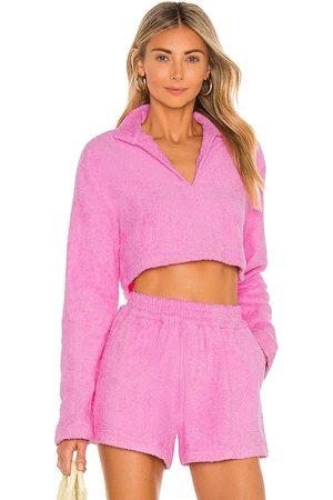 ATOIR The Nikko Crop Sweatshirt in . Size XS, S, M.