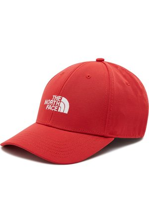 The North Face Damen Hüte - Recycled 66 Classic Hat NF0A4VSVV341 Rococco Red