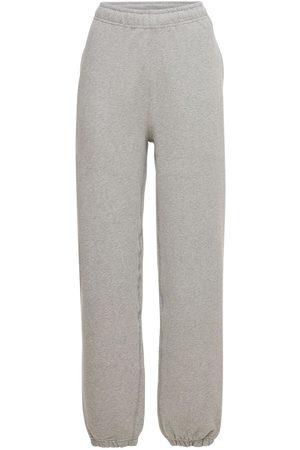 Nike Soloswoosh High Waist Fleece Sweatpants