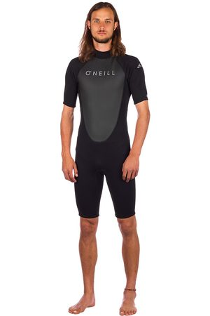 O'Neill Herren Sportausrüstung - Reactor 2 2mm Back Zip Wetsuit