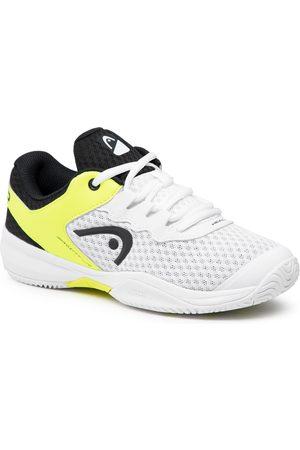 Head Sprint 3.0 275320 White/Meon Yellow 030