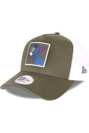 New Era Hat , Herren, Größe: One size