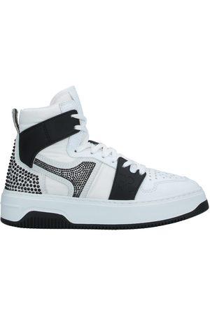 Fabi Damen Sneakers - SCHUHE - High Sneakers & Tennisschuhe