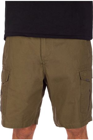 "Volcom Herren Shorts - Miter III Cargo 20"" Shorts"