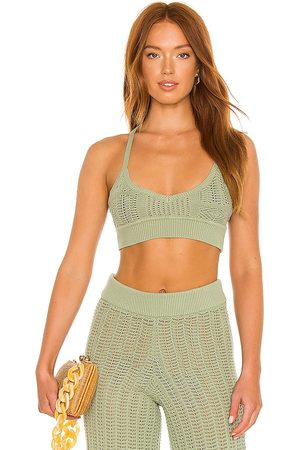 Tularosa Maeve Knit Top in . Size XXS, XS, S, M, XL.
