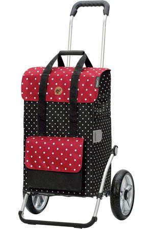 Andersen Shopper Damen Shopper - Royal Shopper Rul Einkaufstrolley 59 cm