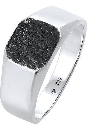 Kuzzoi Herren Ringe - Ring Siegelring
