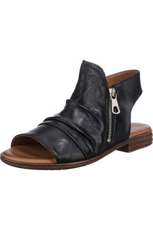 Paul Vesterbro Leder Klassische Sandalen