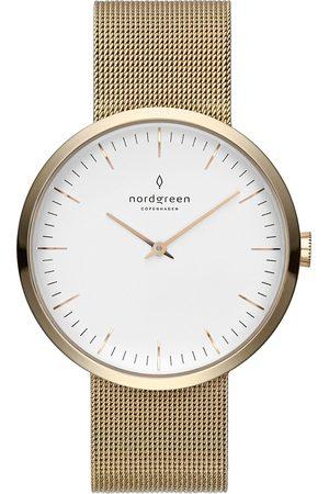 nordgreen Damen-Uhren Analog Quarz '