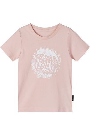 Reima T-Shirt 'AJATUS OFF